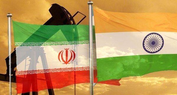 هند به دنبال از سرگیری واردات نفت از ایران