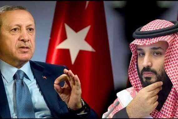 تائید سفارش عربستان برای خرید پهپاد ترکیهای از سوی اردوغان
