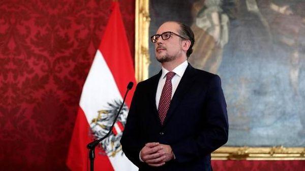 صدراعظم جدید اتریش مشخص شد