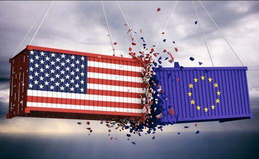 گاردین: ترامپ موجب بیاعتمادی اروپا به آمریکا شد