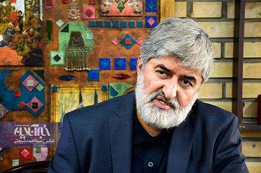 انتقاد مطهری به مجمع تشخیص مصلحت نظام