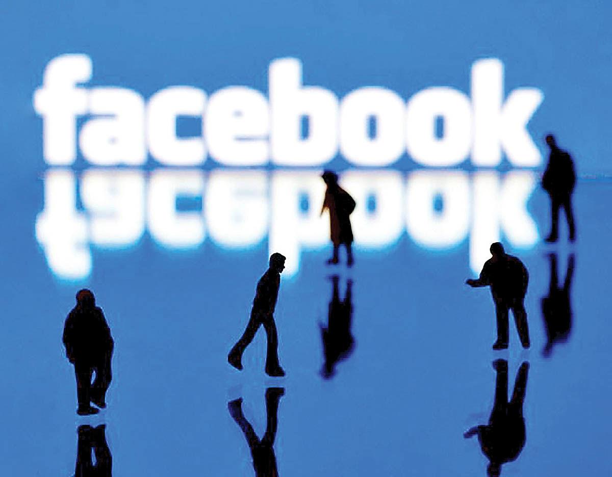 چرا دیگر دوست نداشتم   در فیسبوک کار کنم؟