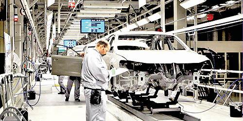 کیفیت؛ حلقه مفقوده در تولید خودرو