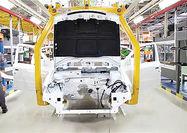 بهبود تولید با طعم خودروهای جدید
