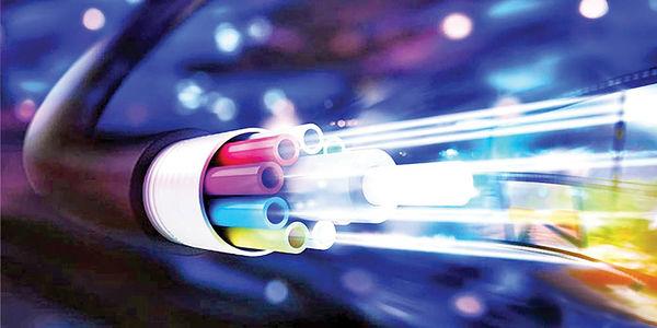 شکست انحصار فیبر نوری؟
