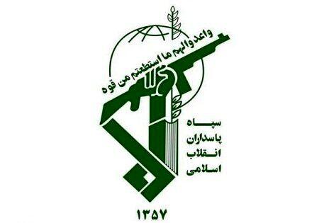واکنش سپاه به اقدام رئیس جمهور فرانسه در حمایت از توهین به پیامبر اسلام(ص)