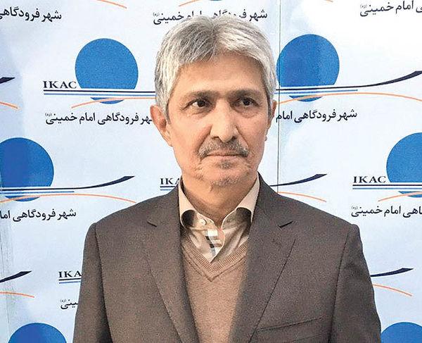 ایرلاینهای خارجی انگیزه استفاده از کریدور هوایی ایران را دارند