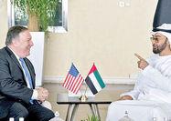 لابی ضد ایرانی آمریکا از ابوظبی تا بروکسل