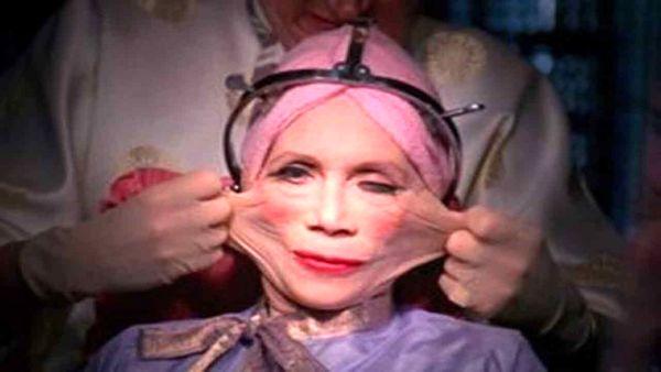 تصاویری از عجیبترین جراحیهای زیبایی در دنیا