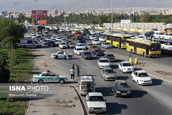 انتقاد یک مسئول از عدم نظارت بر طرح ممنوعیت ورود و خروج در شهرها