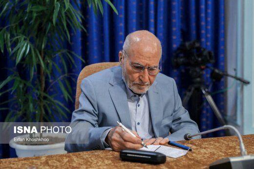 بهزاد نبوی:ناکامی دولت روحانی نتیجه هماهنگی ترامپ و تندروهای داخلی بود