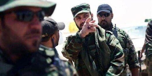 نجباء عراق، آمریکا را تهدید کرد
