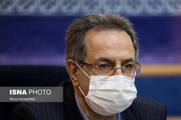 افزایش تخت های کرونایی در تهران