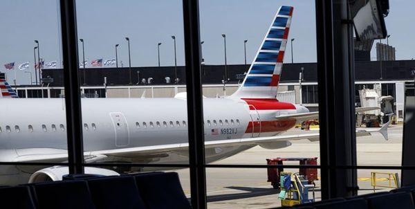 شرکتهای هواپیمایی به دنبال تلکه کردن دوباره دولت آمریکا