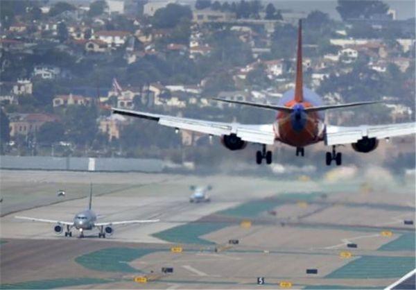 فرود اضطراری پرواز تهران- کراچی در زاهدان
