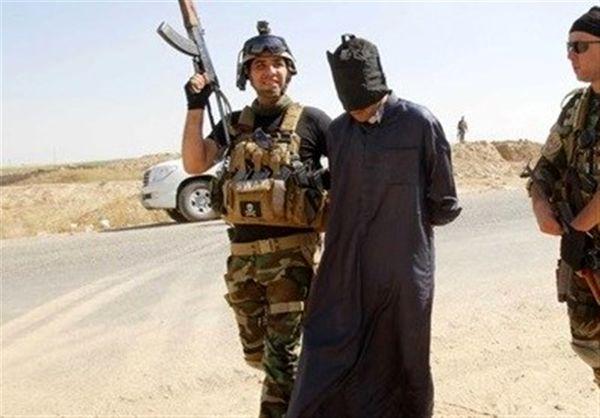 سرکرده خطرناک داعش دستگیر شد