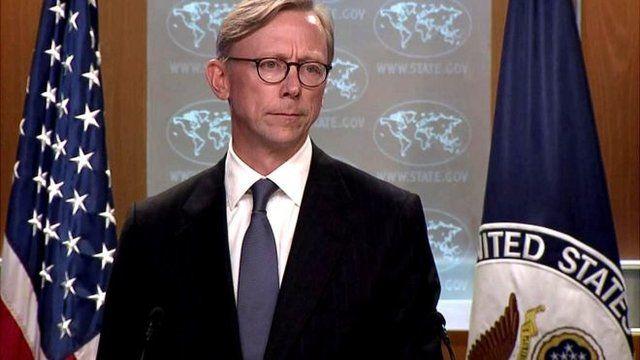 ۹ گزینه جانشینی جان بولتون چه کسانی هستند؟ از برایان هوک، رئیس گروه اقدام ایران تا ریچارد گرینل، سفیر آمریکا در آلمان که در لحن دیپلماتیک، یک ترامپ دیگر است