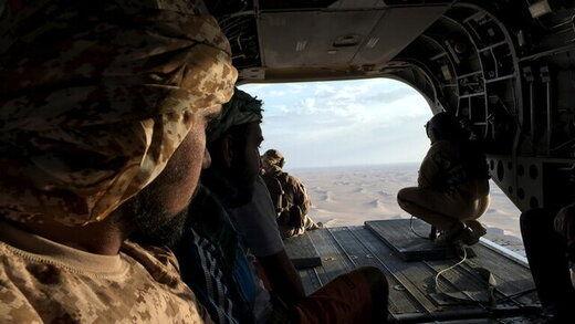 امارات دیگر در لیبی حضور نظامی ندارد؟