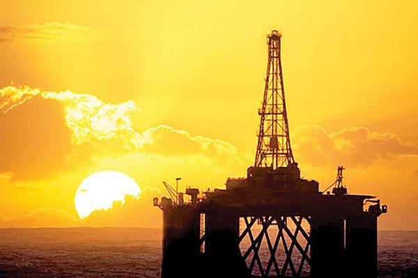 تقابل نیروها در بازار نفت