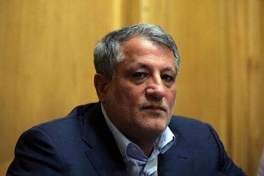 بلاتکلیفی محسن هاشمی برای کاندیداتوری/ فائزه توانایی ام را تایید می کند
