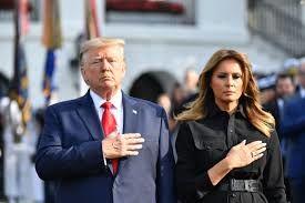 آخرین وضعیت ترامپ و همسرش بعد از ابتلا به کرونا از زبان پزشک کاخ سفید