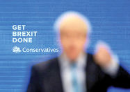 بریتانیا به وقت گرگ و میش