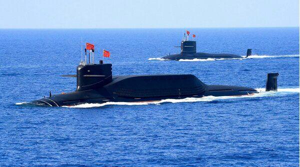 وزیر دفاع فرانسه: آمریکا مقابله با چین را تشدید میکند