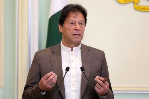نخست وزیر پاکستان وارد عربستان شد