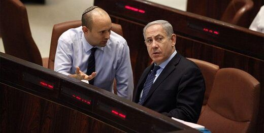 جدال نتانیاهو و بنت بر سر برنامه هسته ای ایران