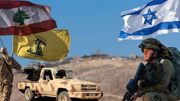 امکان وقوع جنگ رژیم صهیونیستی با حزب الله لبنان