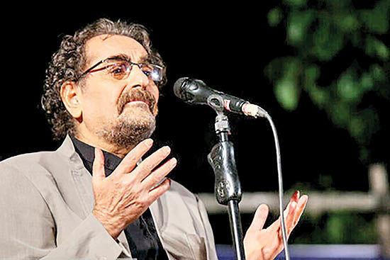 شهرام ناظری کنسرتش را در قونیه لغو کرد