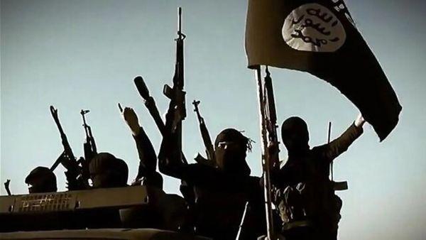 بازداشت مخبر داعش در کرکوک عراق