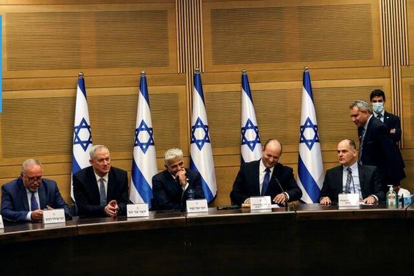 کارشناس مسائل بینالملل: کابینه جدید رژیم صهیونیستی کم ثبات و شکننده است