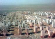 احیای اقتصادی شهرهای حومه