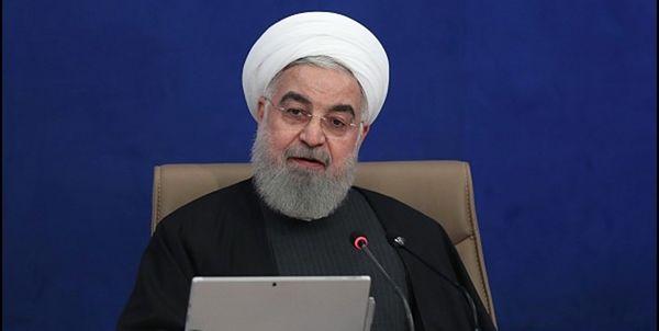 روحانی: مردم مطمئن باشند اگر واکسنی وارد کشور میشود، همه مسئولین به آن اعتماد دارند