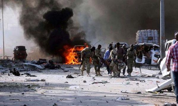 حمله انتحاری در سومالی ۵ کشته و ۱۰ زخمی داشت