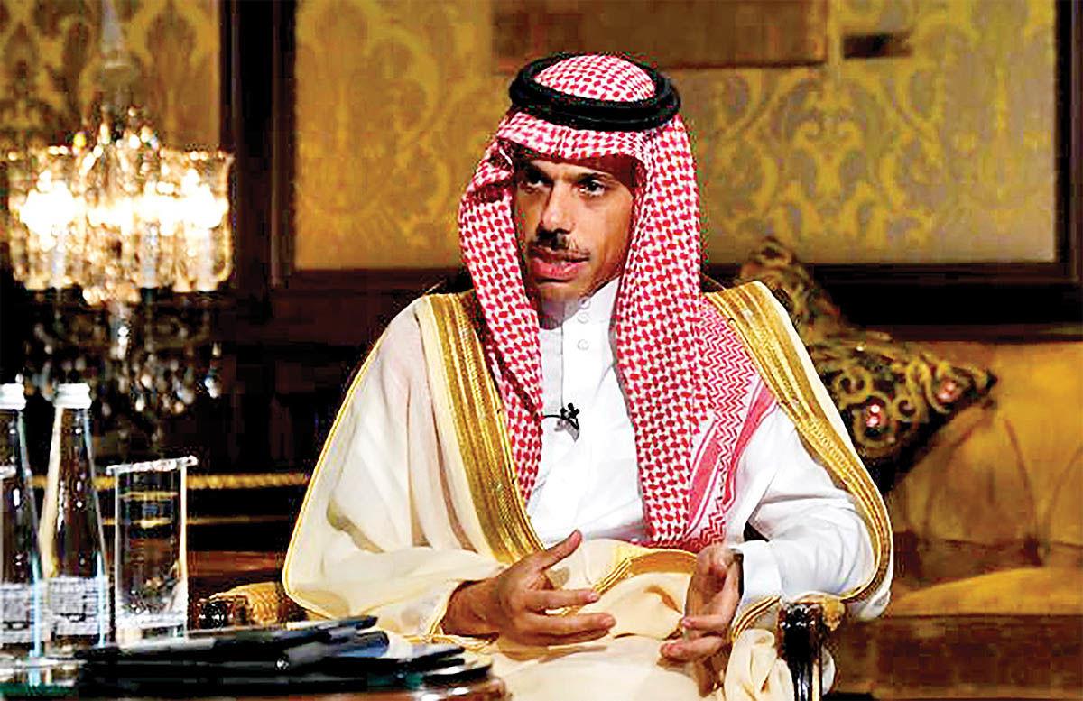 روایت مثبت سعودیها از مذاکره با تهران