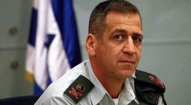 عملیات نظامی محرمانه اسرائیل در خاورمیانه