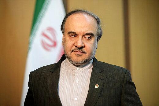 وزیر ورزش خواهان بازگشت فرهاد مجیدی به استقلال