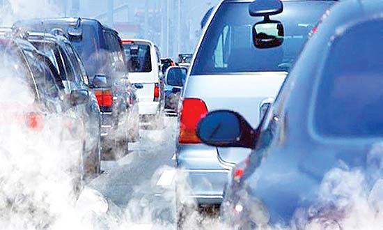 تغییر در استانداردهای آلایندگی اروپا