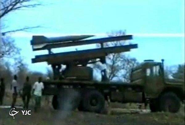 خانواده راکتهای ایرانی را بشناسید + تصاویر