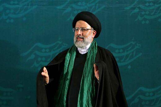 ابراهیم رئیسی، کدام چهره سیاسی را منجی کشور می دانست؟