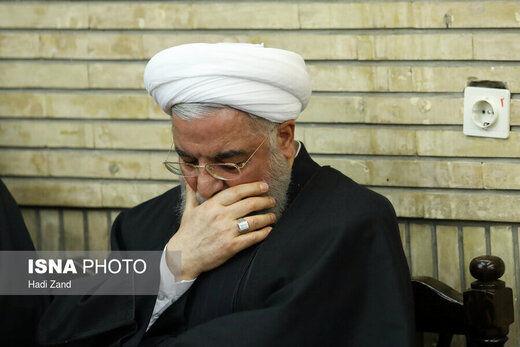 حسن روحانی؛ یک رئیس جمهور بداقبال بود؟ /لیست بلند مشکلات و مصائب دولت در ۸ سال