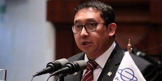 اندونزی دست رد به سینه آمریکا زد
