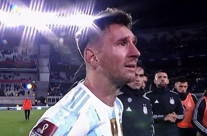 اشکهای مسی پس از رکوردشکنی تاریخی/عکس