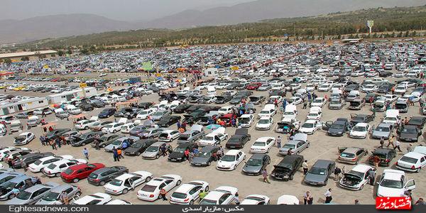 قیمت خودروهای پرطرفدار داخلی در اولین هفته خرداد
