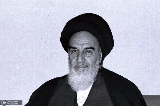 انتشار یک سند تاریخی از امام خمینی (ره) برای نخستین بار