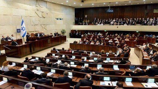 پیروزی مخالفان نتانیاهو در کنست قوت گرفت