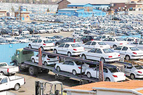 قیمت خودرو در سال سرنوشتساز 98