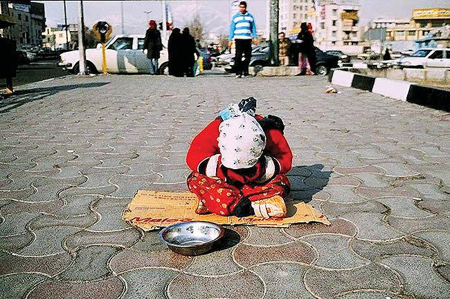 سه گام در مسیر فقرزدایی
